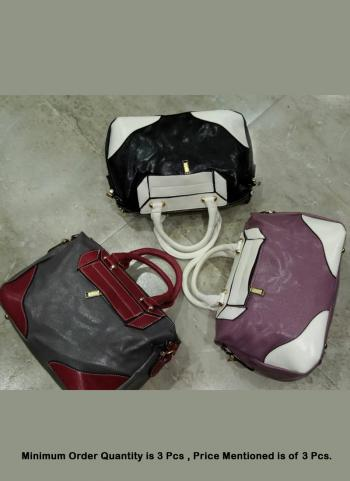 Inported Handbag