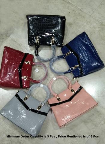 Women Handbag Collection