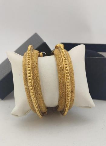 Latest Collection Of Copper Bangles