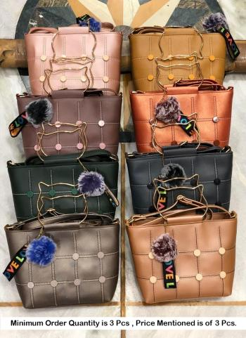 Tote Handbag Collection