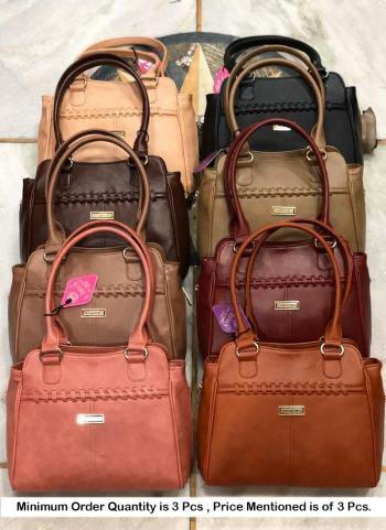 Shoulder Bag New Collection