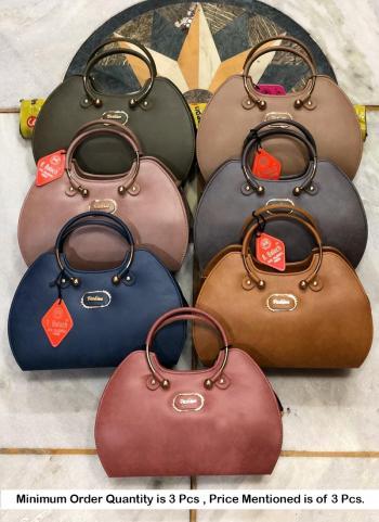 Handbag Collection For Ladies