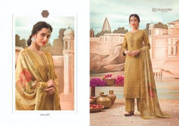Beige Jam Silk Traditional Wear Embroidery Work Palazzo Suit