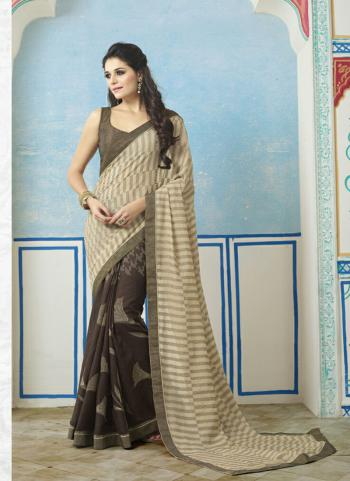 Bulk Party Wear Sarees Collection With Georgette