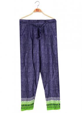 New Fancy Viscose Rayon Regular Wear Palazzo Collection