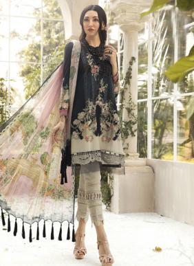 Kaara Suits M Print Vol 5 New Designer Pure Pashmina Digital Printed Pakistani Suits Collection