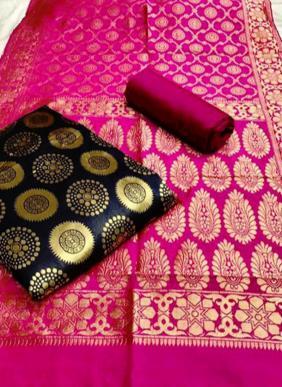 Rahul NX New Designer Festival Wear Banarasi Silk Zari Work Salwar Suits Collection