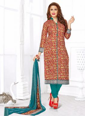 Kundan Prints Hi Choice Vol 7 Buy Now New Fancy Daily Wear Printed Cotton Churidar Suits Collection