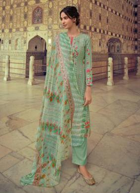 Deepsy Elize Winter Special Self Wooven Pashmina Embroidery Work New Designer Palazzo Suits Collection