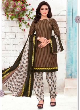 Amit 9 Star Vol 6 Synthetic New Fancy Regular Wear Printed Patiyala Suits Collection