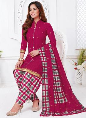 Baalar Padmavati Vol 2 Buy Now Latest Printed Cotton Daily Wear Readymade Patiyala Suits Collection