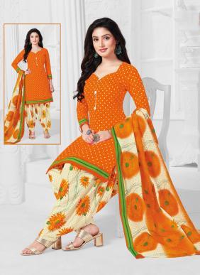 Baalar Colourful Vol 5 Panjabi Style Latest Designer Regular Wear Readymade Patiyala Suits Collection