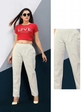 Shop This Daily Wear Linen Cotton Pants Collection
