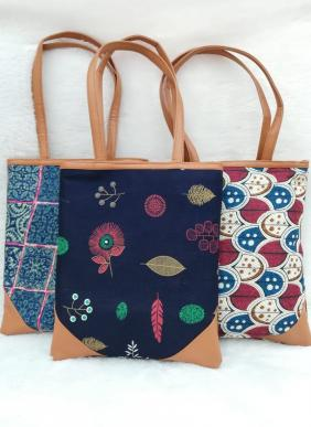New Fancy Casual Wear Hand Bags