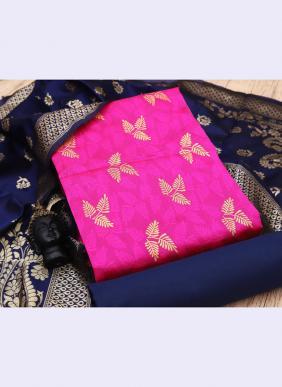 Rahul NX Festival Wear Banarasi Silk Exclusive Designer Salwar Suits Collection