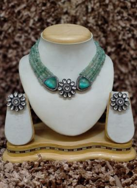 Trendy Designer Necklace Collection