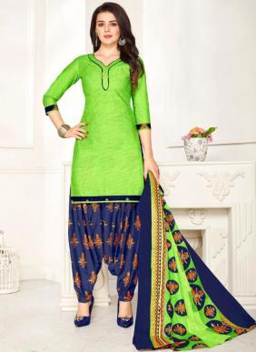 Balaji Cotton Preet Patiyala Vol 1 Daily Wear Cotton Printed Patiyala Suits Collection