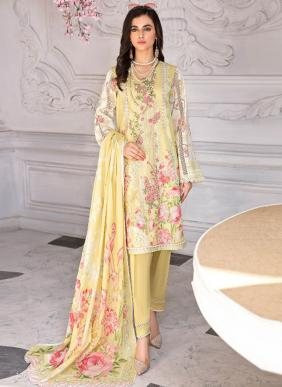 Shraddha Designer Marjjan Lawn Cotton Pakistani Suits Collection
