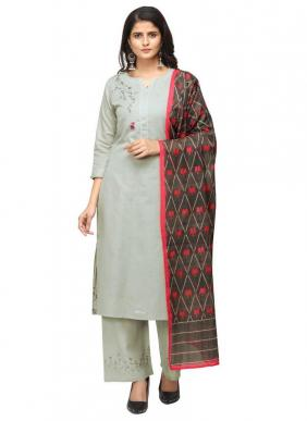 Om Tex Saanjh Readymade Summer Special Linen Cotton Salwar Suits Collection