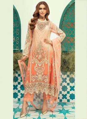 Fepic New Designer Heavy Embroidery Work Ramzan Eid Special Pakistani Suits Collection