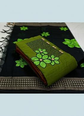 Buy Now Slub Cotton New Designer Salwar Suits Dress Material Collection