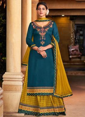Triple AAA Kadambri Vol 5 New Designer Jam Silk Lehenga Suits Collection
