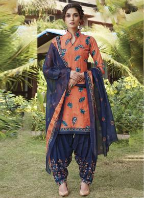 Devi Sixer Vol 12 Daily Wear Cotton Readymade Salwar Suits Collection