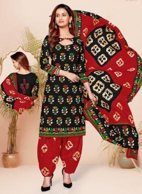 Patidar Batik Special Vol 8 Casual Wear Readymade Patiyala Suits Collection