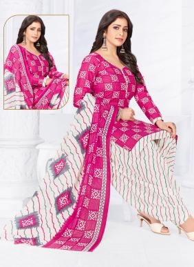 Siddharth Fashion Pashmina Vol 1 New Fancy Readymade Cotton Salwar Suits Collection