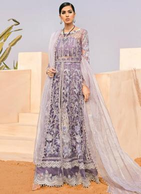 Ramsha New Designer Heavy Work Eid Special Pakistani Suits Collection