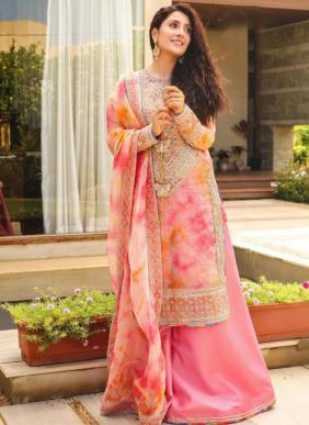 Shenyl Fab Hits Vol 3 Ramzan Eid Special New Designer Pakistani Suits Collection