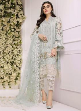 Ramzan Eid Special Heavy Work Pakistani Suits Collection