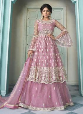 Aashirwad Shaheen Shamita Shetty Style Eid Special Salwar Suits Collection
