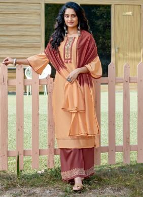 Mittoo Manohari Vol 2 Banarasi Viscose Latest Designer Casual Wear Readymade Salwar Suits Collection