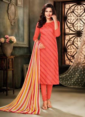 Panghat NX Pankhudi Chanderi Cotton Latest Designer Embroidery Work Churidar Suits Collection