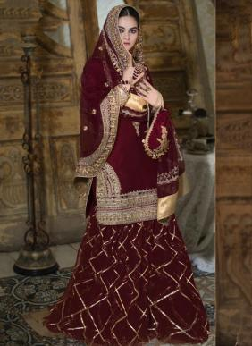 Fepic Rosemeen Sufia Heavy Hand Work Latest Designer Wedding Wear Georgette Pakistani Suits Collection