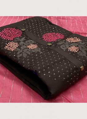 PC Cotton New Designer Sequins Work Festival Wear Salwar Suits Collection