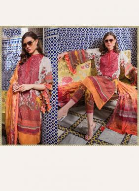 Fepic Sobia Nazir Lawn Digital Printed New Designer Pure Cambric Cotton Pakistani Suits Collection