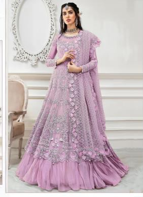 Shree Fab New Designer Heavy Embroidery Work Pakistani Suits Collection