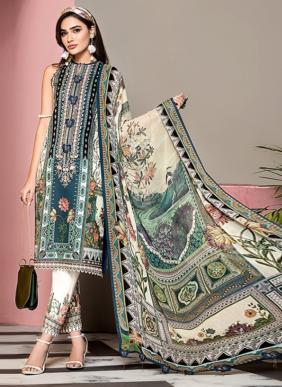 Ramsha Viva Anaya 2020 Digital Printed Pakistani Suits Collection