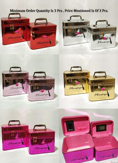 Single Color Makeup Box Online From